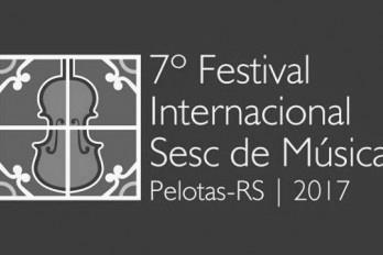 Festival Internacional Sesc de Música