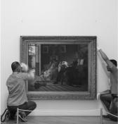 Mostras 2º semestre na Pinacoteca de São Paulo