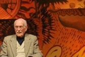 Homenagem ao centenário de Antonio Candido no Sesc