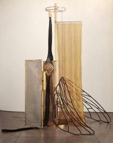 La Mouche (2007), Tunga<br />Imagem divulgação