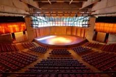 Auditório Claudio Santoro<br />Foto divulgação