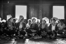 Ritual, Myanmar, 2017  <br />Foto Jessica Bittencourt