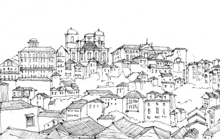 Mosteiro de São Bento da Vitória, Porto