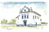 N. S. das Neves Church, Presidente Kennedy, 17th century