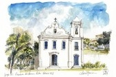 Igreja N. S. do Rosário dos Homens Pretos, Vitória, século 18
