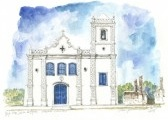 Igreja Nossa Senhora da Ajuda, Viana, século 18