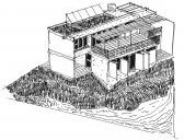 Casa Comiteco