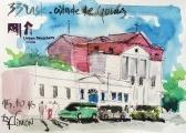 Conde dos Arcos, Cidade de Goiás, Brasil