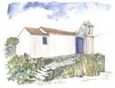 Capela de Santa Luzia, Vitória, século 16