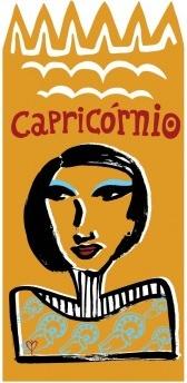 Capricórnio (22 de dezembro a 20 de janeiro)