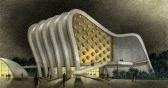 Museu, arquiteto Oscar Niemeyer