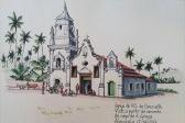 Igreja Nossa Senhora da Conceição de Almofala, Itarema CE