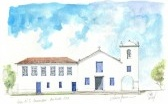 Church Nossa Senhora da Assunção, Anchieta, 16-17 century