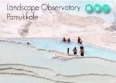 Competition 'Landscape Observatory Pamukkale'