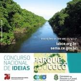 Concurso Nacional de Ideias para o Parque do Cocó