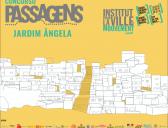 """Instituto Cidade em Movimento (IVM) abre inscrições para o concurso """"Passagens Jardim Ângela"""""""
