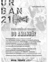 Concurso Universitário 3ºUrban21