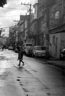 <br />Foto Bira Carvalho  [Imagens do Povo/Observatório de Favelas]