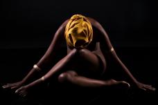 Coroada, ganhou a estatueta de Melhor Foto Sensual - Edição 2019/2020<br />Foto Renato Galucci (SP)