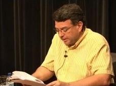 Roney Cytrynowicz<br />Foto divulgação