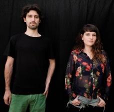 Caio Guerra e Helena Guerra, diretores da produtora Irmãos Guerra Filmes<br />Foto Tommaso Protti