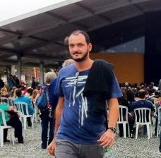Pedro Gorski<br />Foto Abilio Guerra