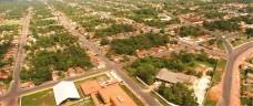 Município de Barcarena, na região metropolitana de Belém do Pará [SkyscraperCity]