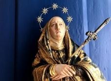 Nossa Senhora das Dores<br />Foto divulgação