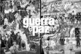 """""""Guerra"""" e Paz"""", de Cândido Portinari"""