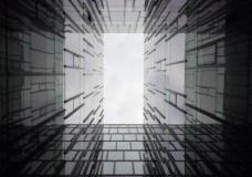 Novartis Office Building, 2015 (under construction), Shanghai, China<br />Photo by Samuel Born
