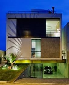 Casa Mirante do Horto <br />Foto de divulgação