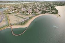 Masterplan Orla do Lago Paranoá, Estúdio 41<br />Divulgação
