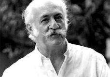 Severiano Mário Porto (Uberlândia, 19 fev. 1930 - 10 dez 2020)<br />Foto divulgação