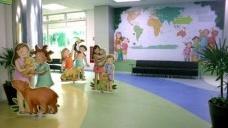 Hospital Infantil Sabará <br />Foto de divulgação