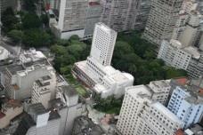 Biblioteca Municipal Mário de Andrade – Plano Integrado de Restauro e Modernização<br />Foto de divulgação