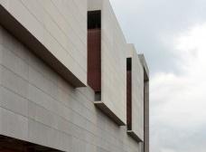 Melhor obra: Campus da UFABC / Claudio Libeskind, Sandra Llovet, Mario Lotfi e David Ruscalleda<br />Foto divulgação