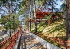 Parque Sabesp Butantã, arquiteta Adriana Levisky, prêmio Espaço público<br />Foto Ana Mello