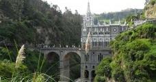 De los 44 declarados como tal por el Ministerio de Cultura, 12 formaron parte de un estudio adelantado por arquitectos de la U.N. Sede Medellín [Agencia de Noticias UN]
