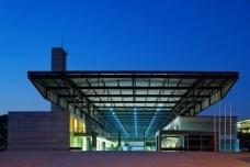 Centro de Arte e Educação dos Pimentas<br />Foto de divulgação