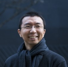 Sou Fujimoto<br />Photo David Vintiner  [Serpentine Gallery Press]