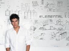 Alejandro Aravena, laureado Pritzker de Arquitetura 2016