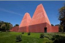 Paula Rêgo Museum - Cascais, Portugal, 2005-2009<br />Photos by Luis Ferreira Alves