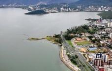 Ponta do Coral - Projeto Parque Cultural das 3 Pontas