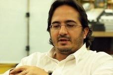 Fernando Serapião<br />Divulgação  [Serrote/IMS]