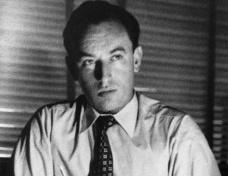 David Libeskind (Ponta Grossa, 24/11/1928 – São Paulo, 9/04/2014)