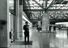 Gare ferroviaire d'Ottawa. Photos : Panda Photography, Hugh Robertson
