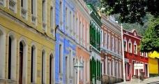 """MinCultura declaró """"Patrimonio Urbano"""" a 44 centros históricos del país [Agencia de Noticias UN]"""