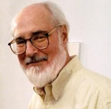 Jorge Paul Czajkowski (Belo Horizonte, 1948 – Rio de Janeiro, 2010)<br />Foto divulgação