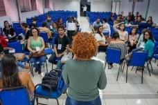 Oficina de Assistência Técnica em Habitação Social promovida pela arquiteta e urbanista Mariana Estevão<br />Foto divulgação