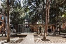 Common Unity Rozana Montiel Estudio de Arquitectura. Mexico City, Mexico<br />Foto Sandra Pereznieto González